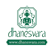 Logo of Dhanesvara Holistic Homestay